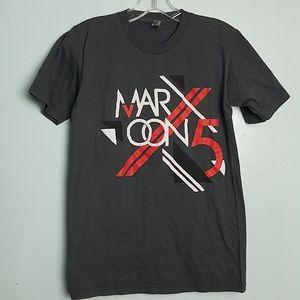 Maroon 5 Tour 2013 Tee